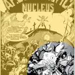 credits page from Apocalyptic Nucleus, pH-5 1980
