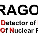 The logo for the DRAGON detector, taken from TRIUMF's home page online