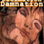Early version of DecDam front cover, prepared by Jim McPherson, ca 2003/4