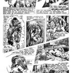Page 25 from pH-5, Verne Andrusiek artwork, 1980
