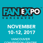 Side blurb for VanExpo 2017