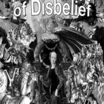 """The Thousand Days of Disbelief"", 2010 cover collage prepared by Jim McPherson"