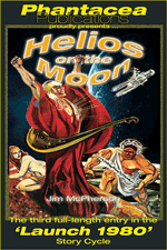 Promo prepared by Jim McPherson, 2012; characters from pH-3 front cover, artwork by Richard Sandoval, 1978
